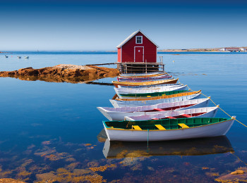 Atlantic Canada Tours