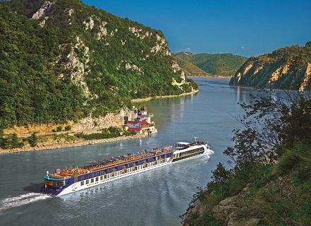 Gems of Southeast Europe Riverboat Cruise