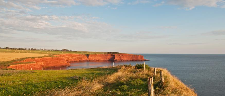 Best of Prince Edward Island