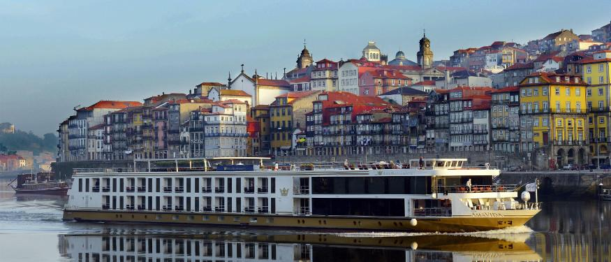AmaWaterways, Flavors of Portugal and Spain River Cruise