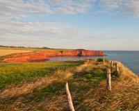 Red Cliffs of Prince Edward Island