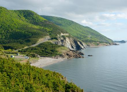 Best of Cape Breton Island