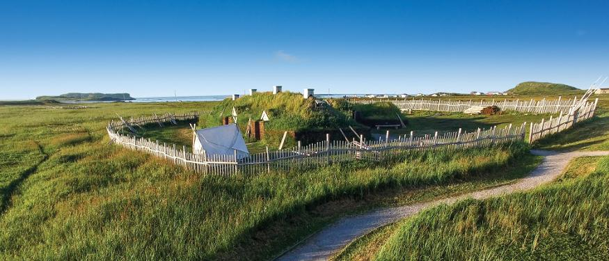 Newfoundland & Labrador's Viking Trail Self Drive