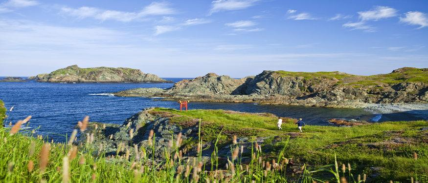 Enchanting Islands & Circle Newfoundland