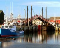 Yarmouth Region Fishing Community