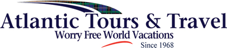Atlantic Tours & Travel logo